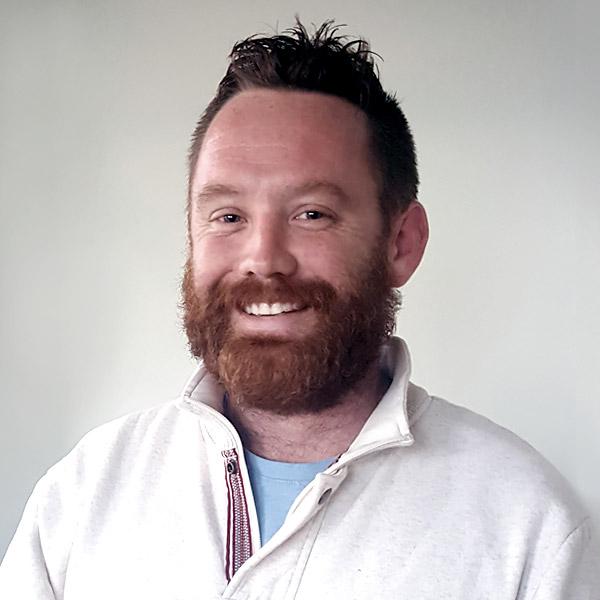 Josh Kirchner